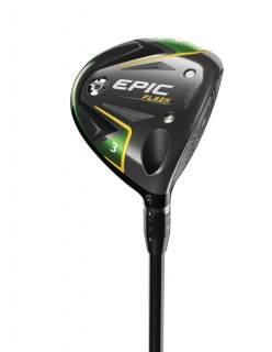 Fairway Callaway EPIC FLASH