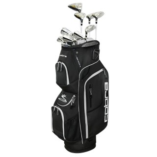 Golfový set COBRA XL Speed graphite
