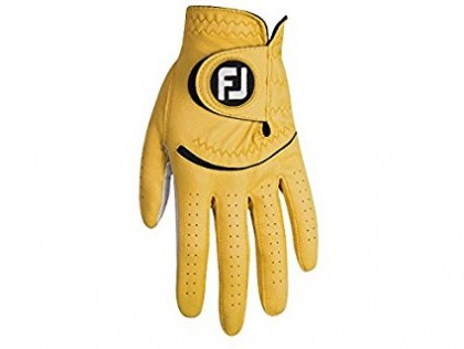 Rukavica FootJoy Spectrum yellow