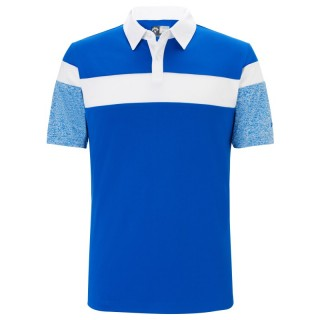 Tričko CALLAWAY Jaspe Technical Polo