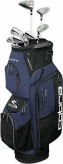 Golfový set COBRA XL Speed Blue graphite