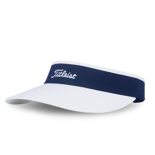 Šilt Titleist Sundrop Ladies white/navy