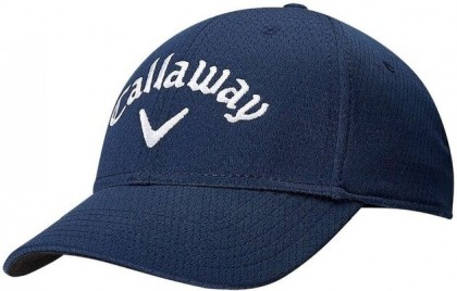 Šiltovka Callaway Side Crested Structured Navy