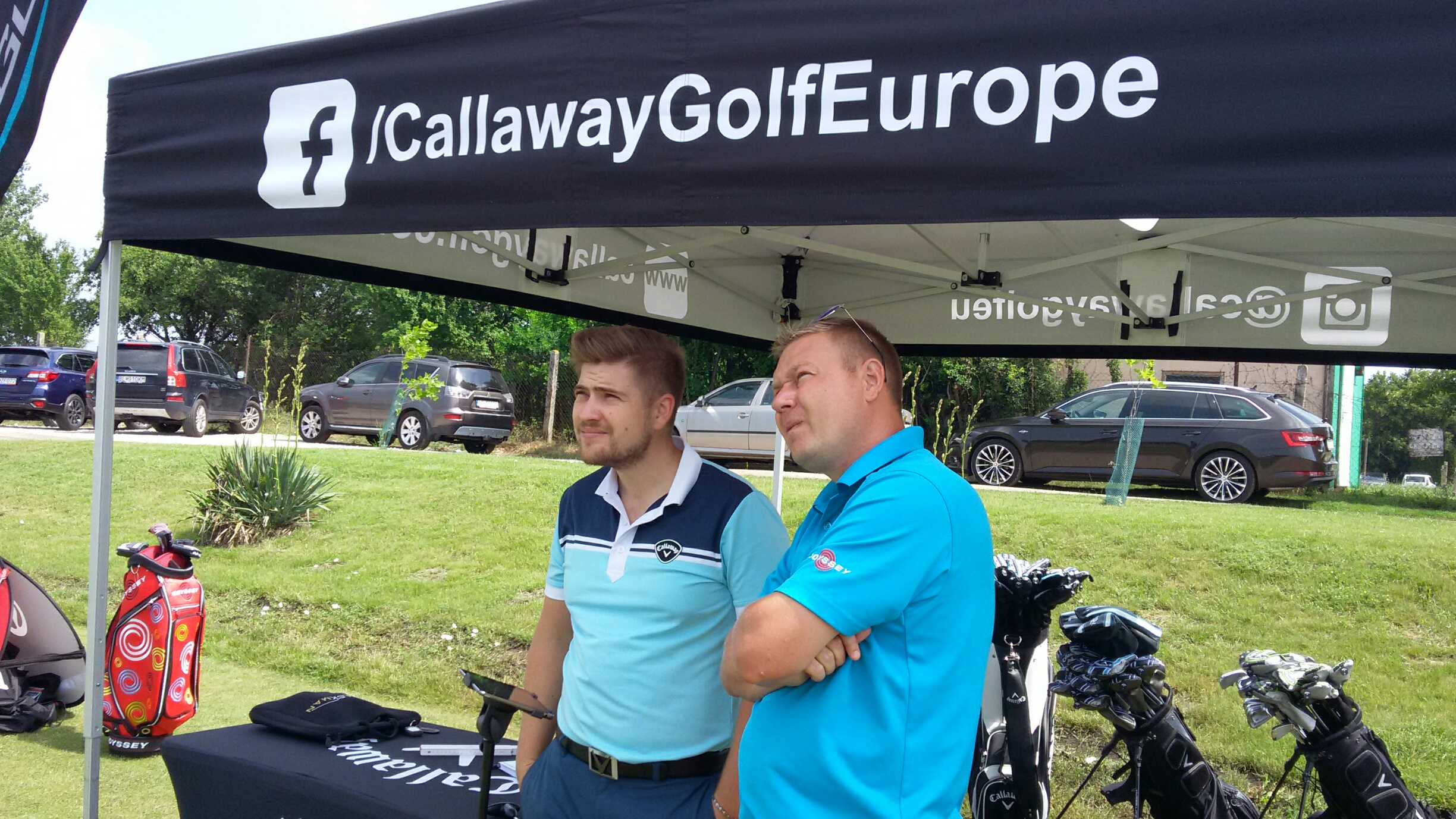 Callaway Fitting & Demo Day 2019